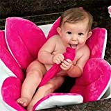 Besde Blooming Bath Lotus Bath Tub for Baby Blooming Sink Bath For Baby Infant (One size, Hot)