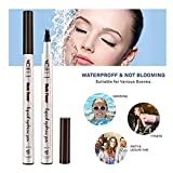 Eyebrow Tattoo Pen,Microblading Eyebrow Pencil