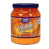 NOW Sports Creatine Monohydrate Powder, 2.2-Pound
