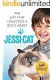 Jessi-cat: The cat that unlocked a boy's heart