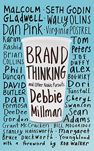 Pdf eBooks Brand Thinking and Other Noble Pursuits