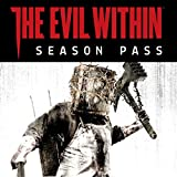 The Evil Within Season Pass - PS3 [Digital Code]
