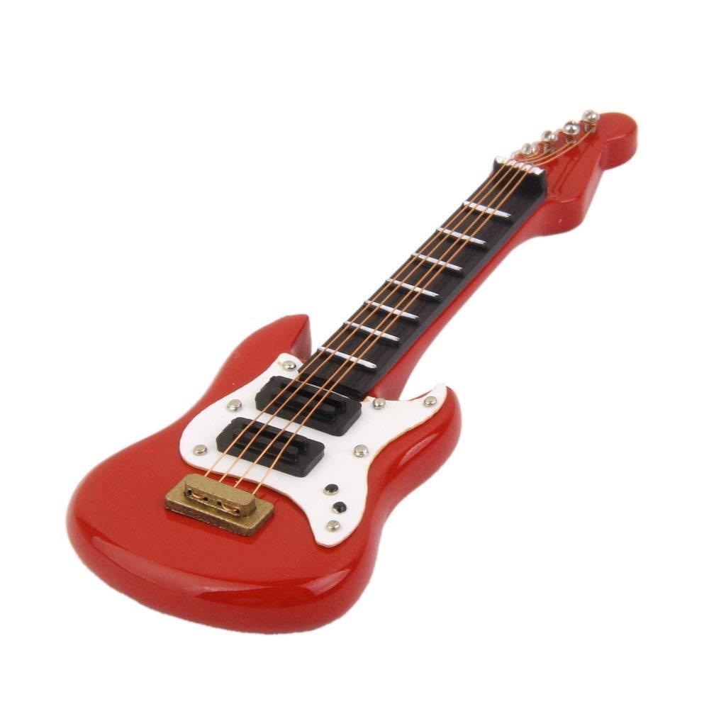 1/12 Casa de muñecas en Miniatura Instrumento Musical del Juguete ...