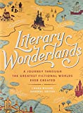 Literary Wonderlands: A Journey Through the