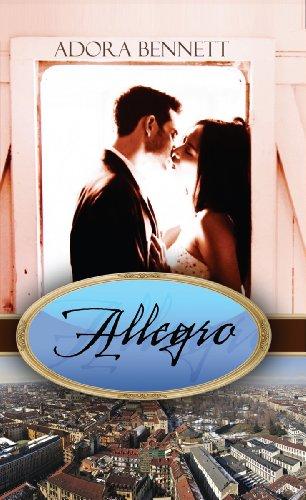 book cover of Allegro