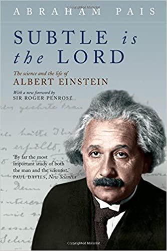 Albert Einstein Biography Epub
