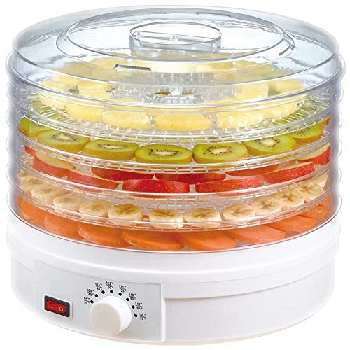 51PnCGwrqIL The 5 Best Food Dehydrator in India 2020 (Review)