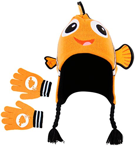 Disney Finding Nemo Peruvian Cap with -