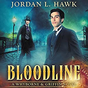 Bloodline | Livre audio