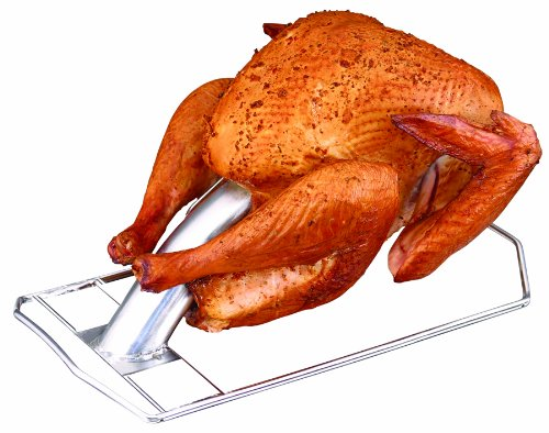 Lid Chef Steel Camp (Camp Chef, Sante Series Turkey Cannon Infusion roaster indoor/outdoor TKYC)