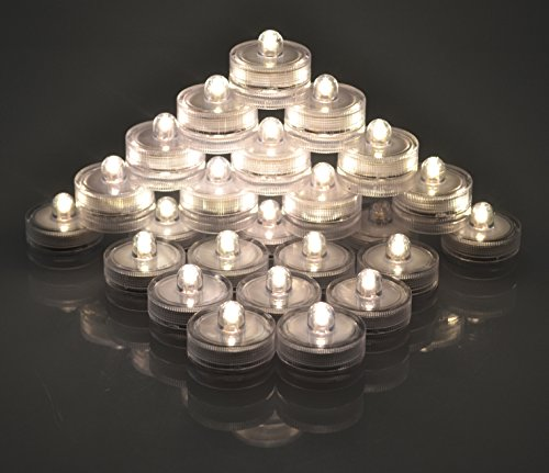 Submersible Led Lights For Weddings in US - 6