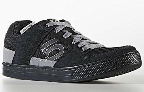 Chaussures Ten Freerider Flat Vtt Five Noir Gris OxqwzO6EPr