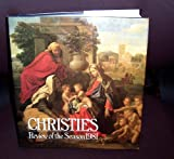 Christie's Review of the Season 1981, John (ed) Herbert , 0847804135