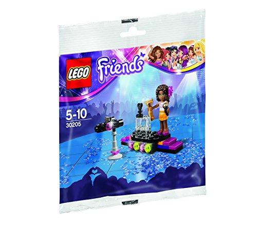Review LEGO Friends 30205 Pop