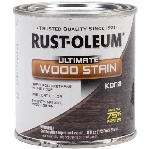 Rust Oleum 260367 Ultimate Wood Stain