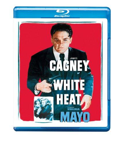 White Heat (BD) [Blu-ray]