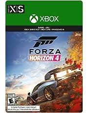 Forza Horizon 4: Standard - Xbox [Digital Code]