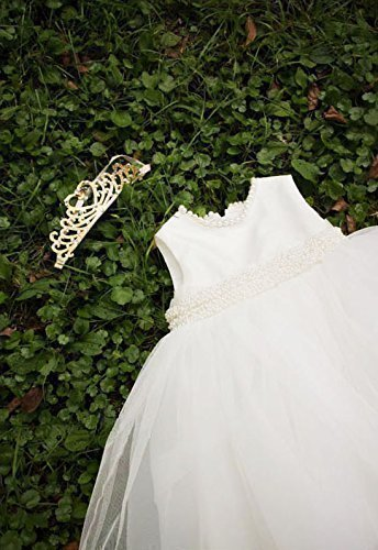 Flower Girl Dress, Handmade, Custom Dress by Boutique103