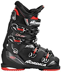 KEY FEATURES Natural Foot Stance NFS angles your toes outward improving edge control and all day comfort Performance Fit Liner uses heat moldable foams to give you a customizable fit with a secure hold Designed for big footed riders heading f...