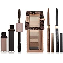 Physicians Formula Shimmer Strips Custom Eye Enhancing Kit, Nude - Eye Shadow: 0.26 Ounce, Eyeliner: 0.02 Ounce & Mascara: 0.28 Ounce