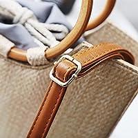 Per bolsas badolera para mujer bolsos de playa de doble uso ...