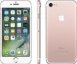 Apple iPhone 7 128 GB Unlocked, Rose Gold US Version