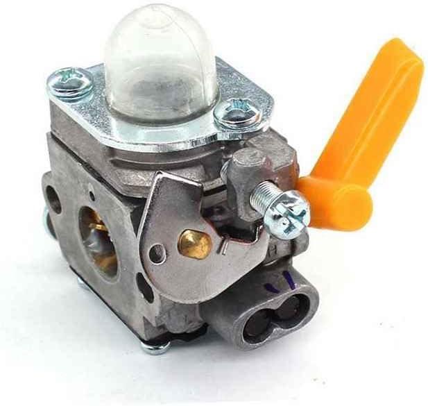 F-blue Carburador l/ínea de Combustible Junta de Lana de Filtro para Ryobi Homelite UT-60526 RY09550 RY09050 RY09551 308054032 Sopladores