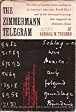 img - for The Zimmermann Telegram book / textbook / text book
