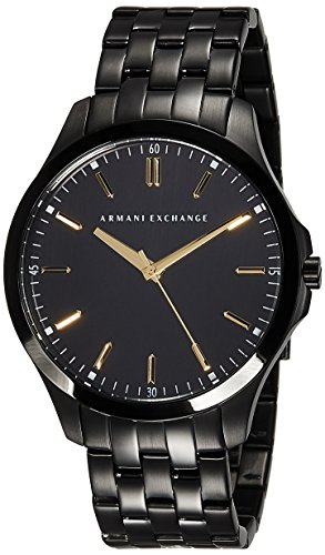 Armani Exchange Men's AX2144  Black  - 2014 Armani Exchange