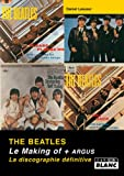 THE BEATLES Le making of
