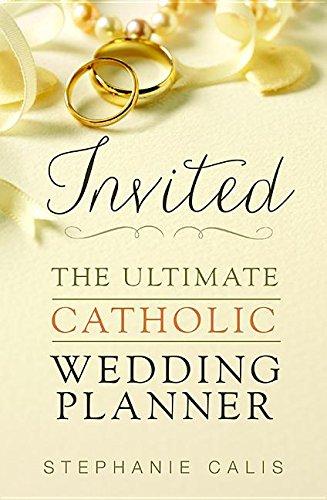Invited Catholic Wedding Planner pdf