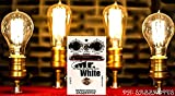 Sabbadius Custom Pedal Effects Mr. White 2 Booster