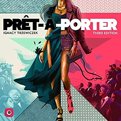 PRET-A-Porter: Toys & Games