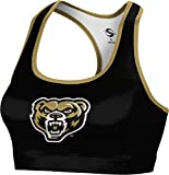 ProSphere Women's Oakland University Crisscross Sports Bra (Apparel)