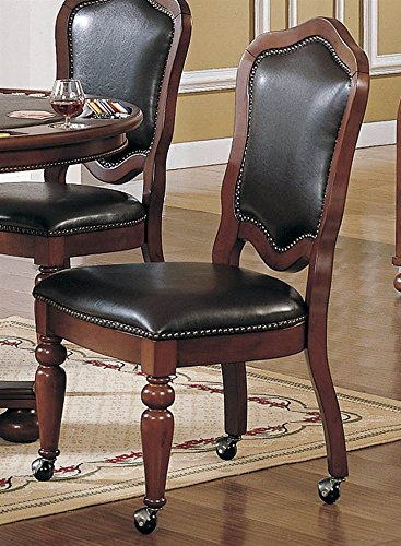 Sunset Trading Bellagio Caster Chair, Set of 2