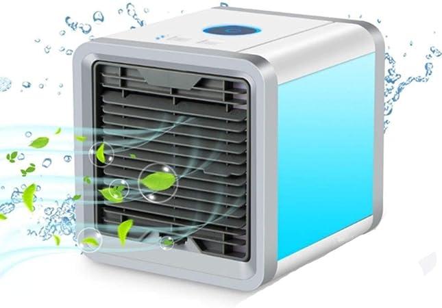 AEIL - Mini humidificador de Aire Acondicionado portátil USB para purificador de Aire: Amazon.es: Hogar