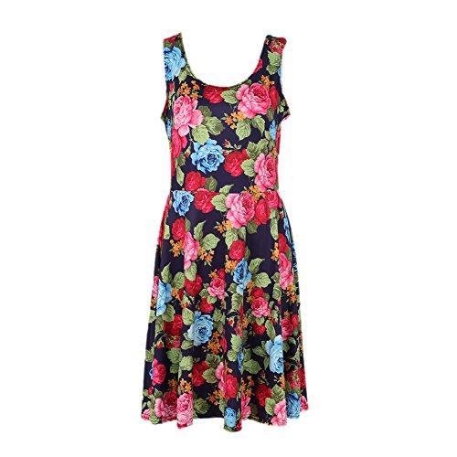 4 petite dresses - 7