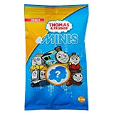 Thomas and Friends Minis Surprise Mystery Bag Toy for Children (5 Pack)