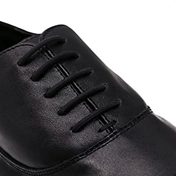 amazoncom silkies no tie shoelaces for dress shoes