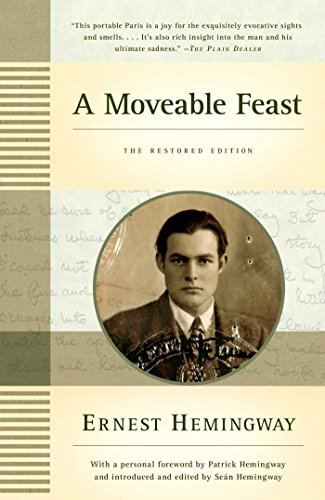 (A Moveable Feast: The Restored Edition)
