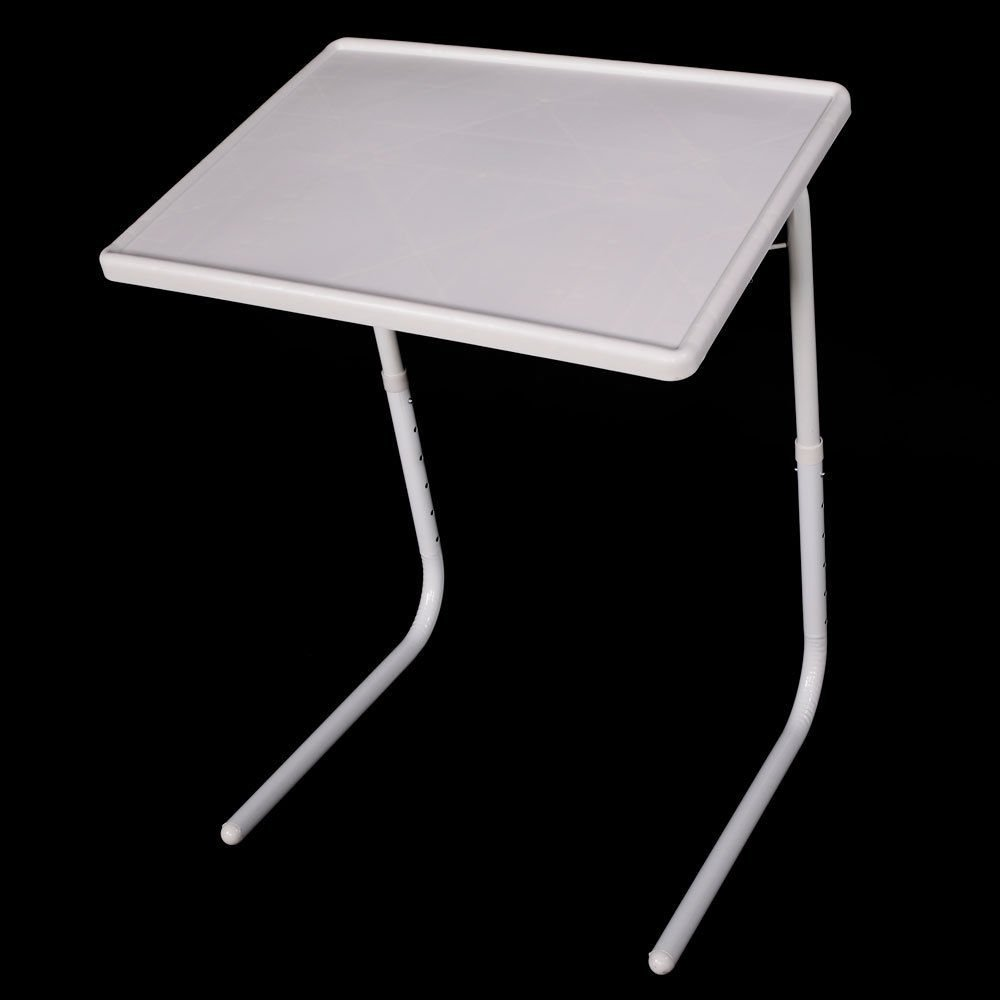 Foldable Desk Folding Table Portable Smart Table
