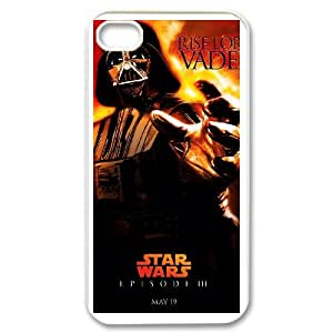 Star Wars For iPhone 4,4S Csae protection Case DH542808