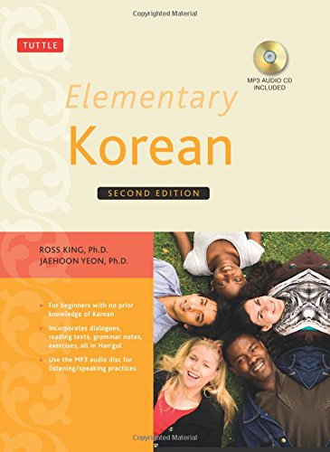 Elementary Korean, 2nd Edition