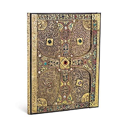 Lindau Gospels Ultra Lined Journal