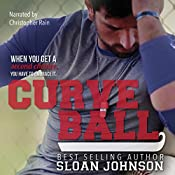 Curve Ball: Homeruns Book 2 | Sloan Johnson