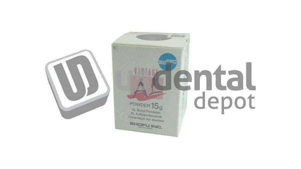 SHOFU - Vintage AL Body A3B 15gr #8193#8193 (Porcelana Para Alumina) 668-8193 DENMED Wholesale