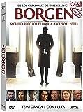 Borgen - Temporada 1 [DVD]