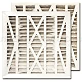Honeywell 14x14x5 FC40R1102 Replacement Return Grille Filter, 2-Pack