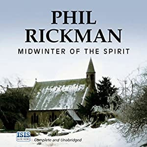 Midwinter of the Spirit Audiobook