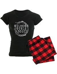 Gilmore Girls Addict - Womens Novelty Cotton Pajama Set 4c62b2463